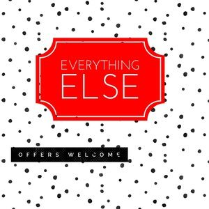 Accessories - Everything else